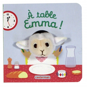 À table, Emma !