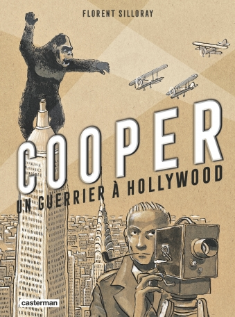 Cooper, un guerrier à Hollywood