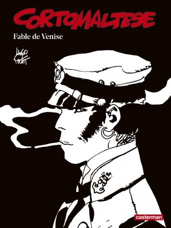 Corto Maltese - Tome 7 - Fable de Venise