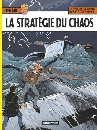 La Stratégie du chaos