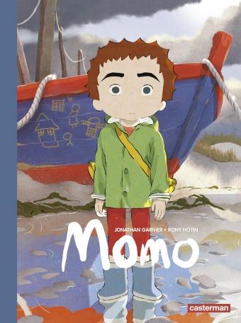 Momo - Tome 2