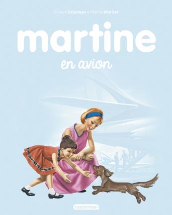 Martine en avion - Tome 15