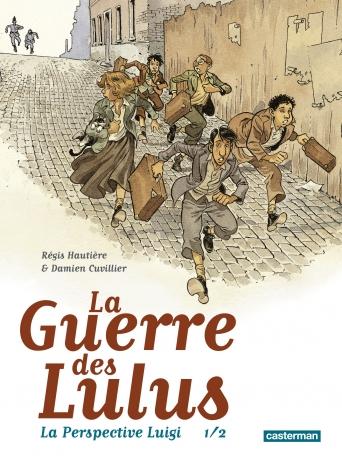 La Guerre des Lulus - Tome 1 - 1916, La Perspective Luigi