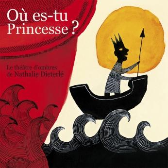 Où es-tu Princesse