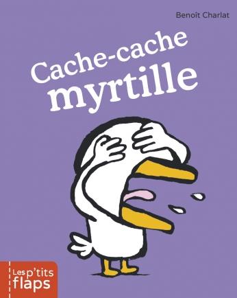 Cache-cache myrtille