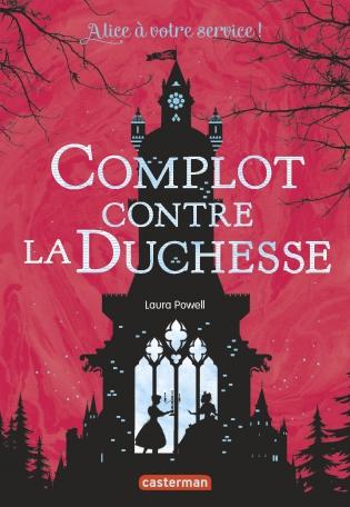 Complot contre la duchesse