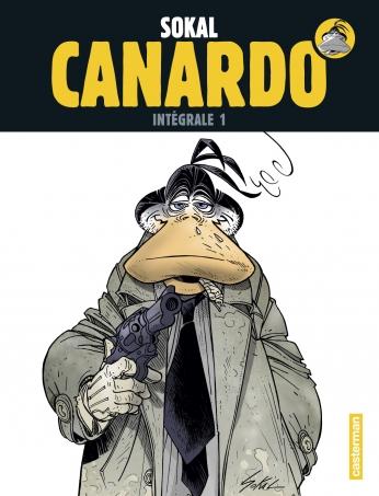 Canardo - Tome 1 - Intégrale