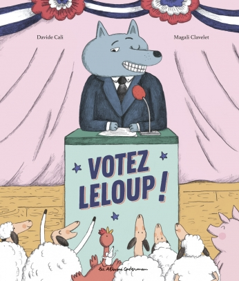 Votez Leloup
