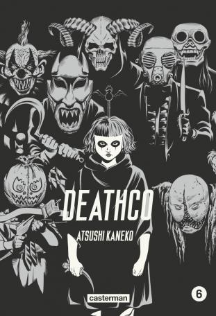 Deathco - Tome 6