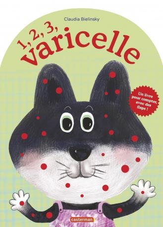 1, 2, 3 Varicelle