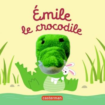 Émile le crocodile
