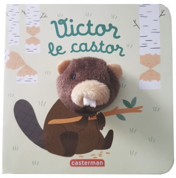 Victor le castor