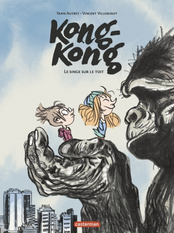 Kong-Kong