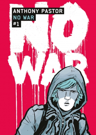 No War - Tome 1