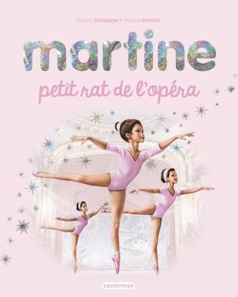 Martine, petit rat de l'opéra - Édition spéciale 2018