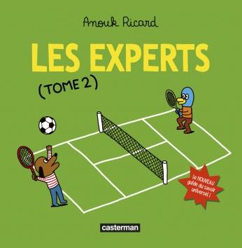Les Experts (en tout) - Tome 2
