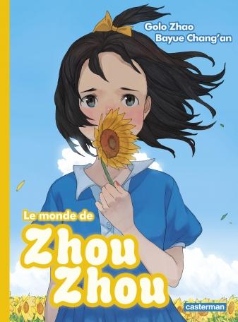 Le Monde de Zhou Zhou - Tome 4