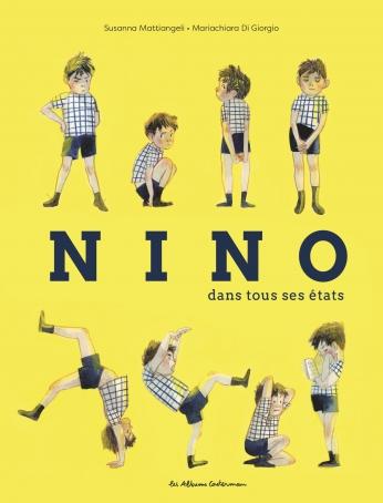 Nino dans tous ses états