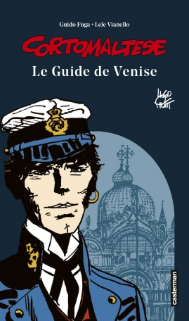Le guide de Venise - édition 2018