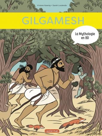 Gilgamesh - Tome 13