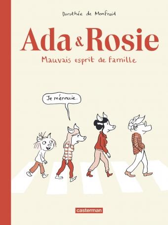 Ada et Rosie