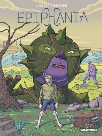 Epiphania - Tome 3