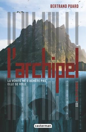 L'Archipel - Tome 3 - Altitude