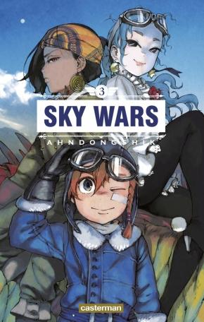Sky wars - Tome 3