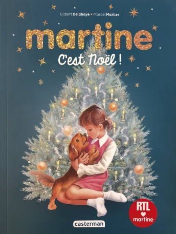 Mon recueil martine Noël ! 2019