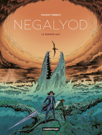 Negalyod - Tome 2