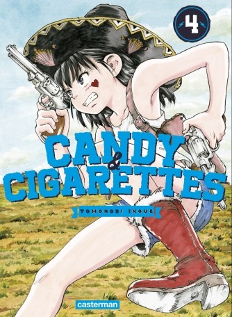 Candy & Cigarettes - Tome 4