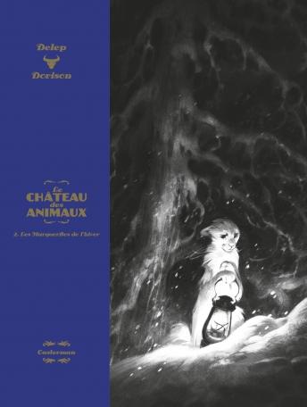 Le Château des Animaux - edition luxe
