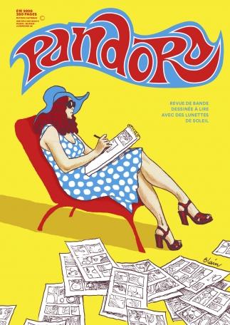Pandora - Tome 5