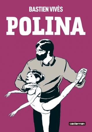 Polina (OP Roman graphique)