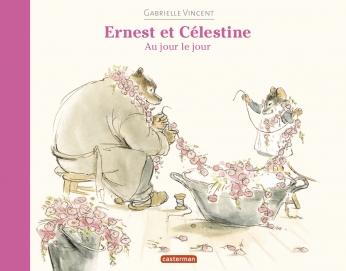 Ernest et Célestine - Au jour le jour