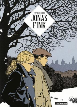 Jonas Fink - l'intégrale