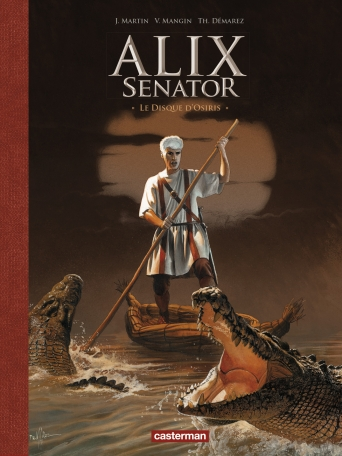 Alix Senator - édition luxe