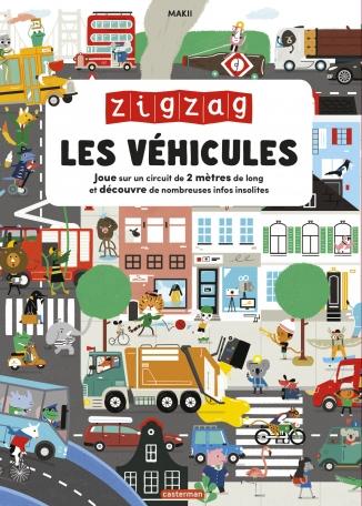 Zig-Zag - Les Véhicules