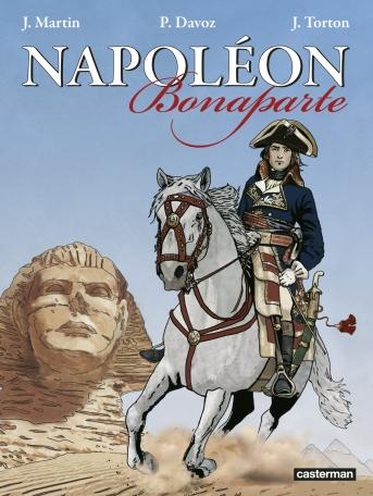 Napoléon Bonaparte - integrale