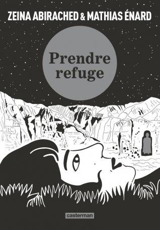 Prendre refuge (Op roman graphique)