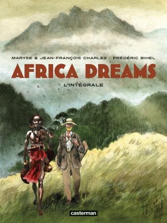 Africa dreams - Intégrale 2021