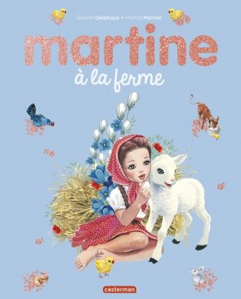 Martine à la ferme - édition spéciale 2021