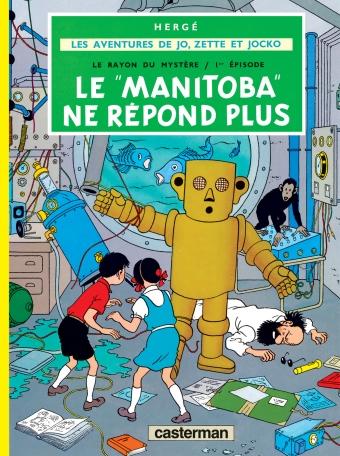 Le Manitoba ne répond plus