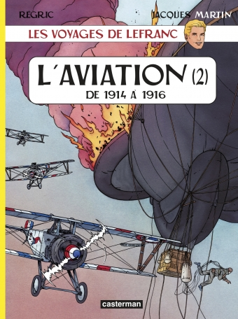 L'Aviation - Tome 2