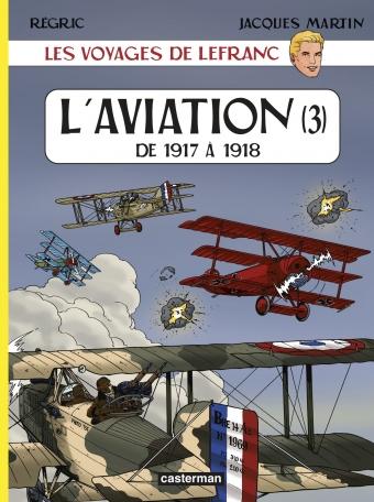 L'Aviation - Tome 3