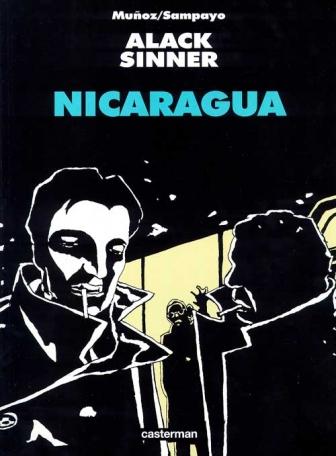 Alack Sinner - Tome 2 - Nicaragua