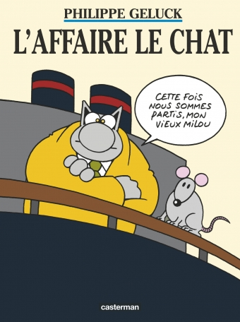 L' Affaire le Chat