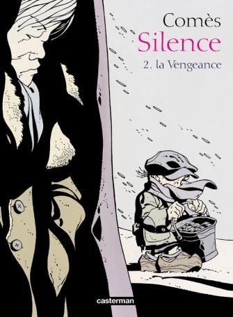 Silence  - Tome 2 - La Vengeance