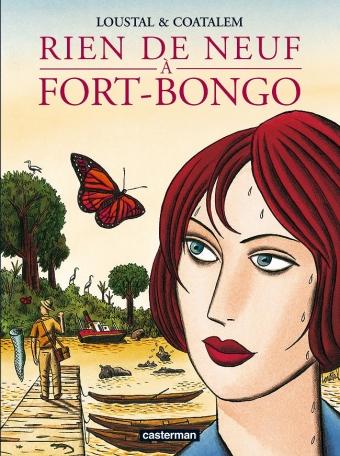 Rien de neuf à Fort Bongo