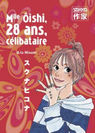 Mlle Ôishi, 28 ans, célibataire - Tome 1